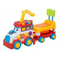 Vehicul educational interactiv BB351A Ecotoys