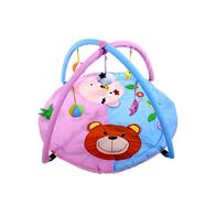 Salteluta de joaca ARTI 7362045 Bears Blue/Pink