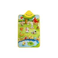 Salteluta de joaca ARTI Sunny-Farm 2980