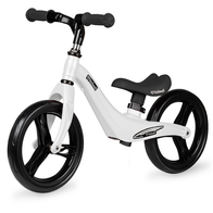 Bicicleta fara pedale Kidwell Force White