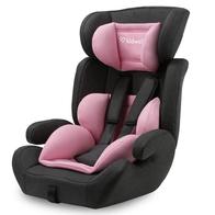 Scaun auto Kidwell Mavi Pink 9-36 Kg