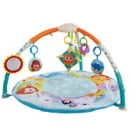 Salteluta de joaca Sun Baby 032 Animal Planet