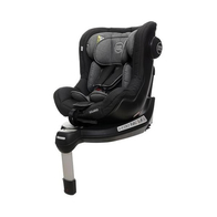 Scaun auto Coto Baby Solario Melange Black 360 grade ISOFIX 0-18 Kg
