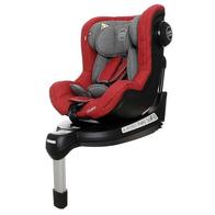 Scaun auto Coto Baby Solario Melange Red 360 grade ISOFIX 0-18 Kg