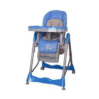 Scaun de masa Coto Baby Mambo Blue