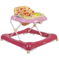 Premergator Sun Baby Car 007 - Pink