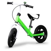 Bicicleta fara pedale ECOTOYS BW-1133 – Verde