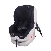 Scaun auto Coto Baby Lunaro ISOFIX 9-18 Kg Black