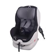 Scaun auto Coto Baby Lunaro ISOFIX 9-18 Kg Grey