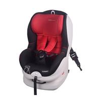 Scaun auto Coto Baby Lunaro ISOFIX 9-18 Kg Red