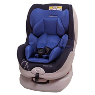Scaun auto Coto Baby Lunaro PRO ISOFIX 0-18 Kg Blue