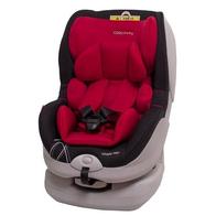 Scaun auto Coto Baby Lunaro PRO ISOFIX 0-18 Kg Red