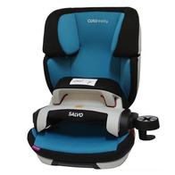 Scaun auto Coto Baby Salvo ISOFIX 9-36 Kg Turquoise