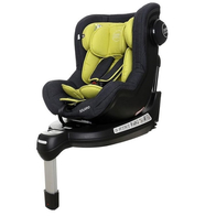 Scaun auto Coto Baby Solario Melange Olive 360 grade ISOFIX 0-18 Kg