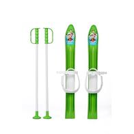 Schiuri copii Marmat 60 cm - Verde
