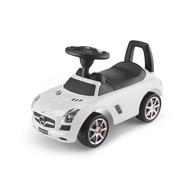 Masinuta de impins Mercedes Benz SLS AMG – Alb
