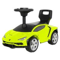 Masinuta de impins Lamborghini 3726A - Verde
