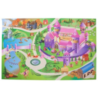 Salteluta de joaca Sun Baby 052 Castle