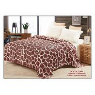 Patura Grofata Cocolino pentru pat Dublu - GR20