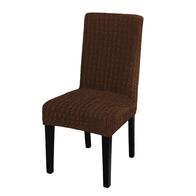 Set 6 huse scaune fara volane -HCL217