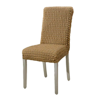 Set 6 huse scaune fara volane - HCL205