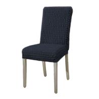 Set 6 huse scaune fara volane - HH701