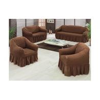Set 4 huse 3211, pentru canapea 3 locuri, canapea 2 locuri si 2 fotolii - HH502
