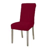 Set 6 huse scaune fara volane - HCL207