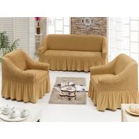 Set huse pentru canapele 3 locuri si 2 fotolii - H412
