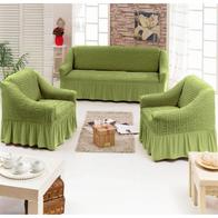 Set huse pentru canapele 3 locuri si 2 fotolii - H413