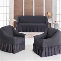 Set huse pentru canapele 3 locuri si 2 fotolii - H414