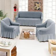 Set huse pentru canapele 3 locuri si 2 fotolii - H416