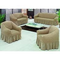 Set 4 huse 3211, pentru canapea 3 locuri, canapea 2 locuri si 2 fotolii - HH514