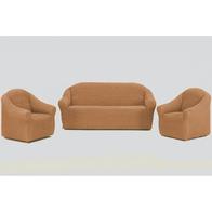 Set 4 huse 3211, pentru canapea 3 locuri, canapea 2 locuri si 2 fotolii - HH519