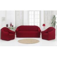 Set 4 huse 3211, pentru canapea 3 locuri, canapea 2 locuri si 2 fotolii - HH517