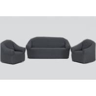 Set huse pentru canapele 3 locuri si 2 fotolii - H402