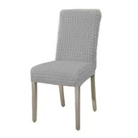 Set 6 huse scaune fara volane - HH712