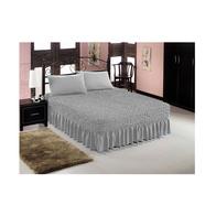 Husa - Cuvertura pat + 2 fete de perna - SSH110