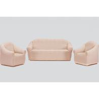 Set huse pentru canapele 3 locuri si 2 fotolii - H403