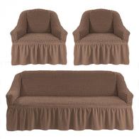 Set huse pentru canapele 3 locuri si 2 fotolii - H419