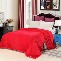 Patura Grofata  Cocolino pentru pat Dublu - GR02
