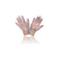 SET 150 BUC - MANUSI DE UNICA FOLOSINTA DIN PLASTIC - UN01