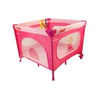 Tarc de joaca ARTI BasicGo - Pink