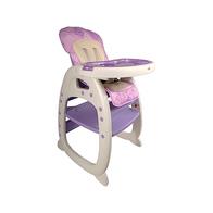 Scaun de masa ARTI New Style 505 - Violet