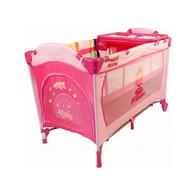 Patut pliabil ARTI MediumGo - Pink