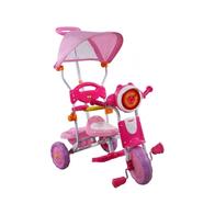 Tricicleta ARTI 260C - Roz