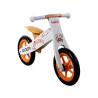 Bicicleta fara pedale ARTI Rider Winner - Portocaliu