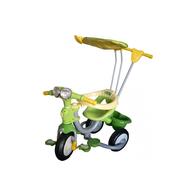 Tricicleta ARTI Duo 33-3 - Verde