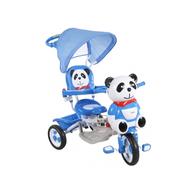 Tricicleta ARTI Panda 2 - Albastru