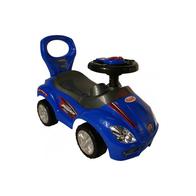Masinuta de impins ARTI 382A Mega Car Standard - Albastru